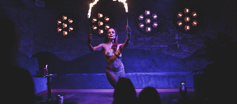 Provocateur Berlin La Cave Opening 2018