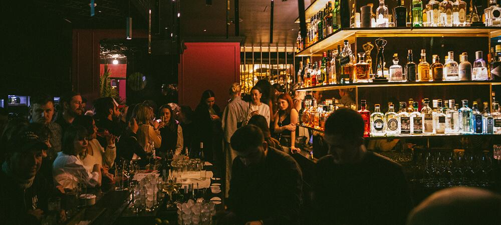 Provocateur Berlin Pop Up Up Bar